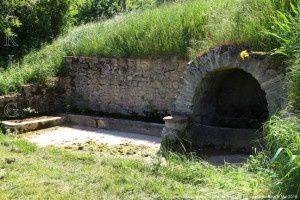 Fontaine de Montengrand