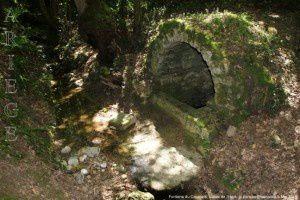 Fontaine du Coumels