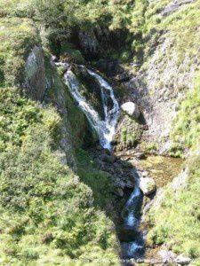Ruisseau du Fouillet (vers 1200m)