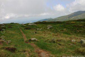 Sentier (1860m)