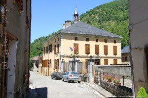 Mairie - Siguer
