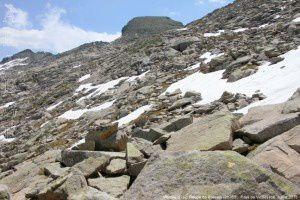 Montée au pic Rouge de Bassies (2676m)