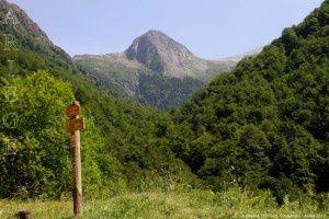 La Peyre (1015m)