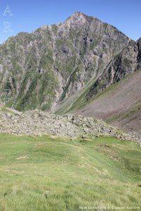 Pic de Cornave (2756m)