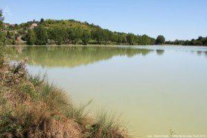 Lac - Saint-Ybars