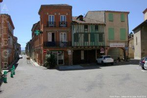 Saint-Ybars