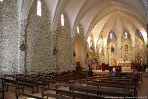 Notre-Dame de Celles