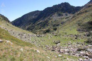 Montée au pic de la Camisette (2426m)