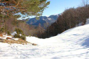 Col de la Crouzette (1366m)