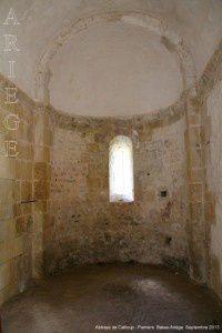 Abbaye de Cailloup
