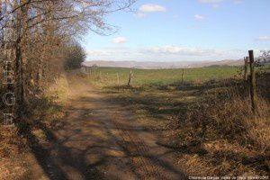 Chemin de Gargas