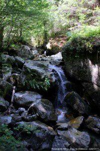 Ruisseau de Saleix