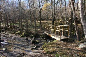 Boucle de Cazenave - Ruisseau de la Sécaille