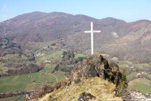 La Croix du Char