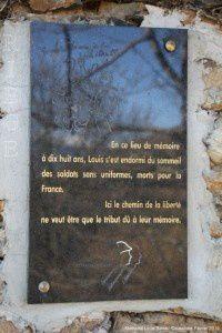 Mémorial Louis Barrau