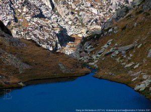 Etang de Montestaure (2271m)