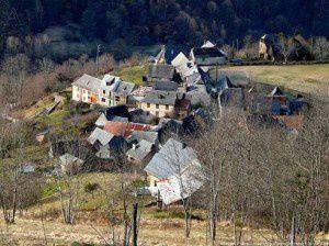 Villargein (780m)