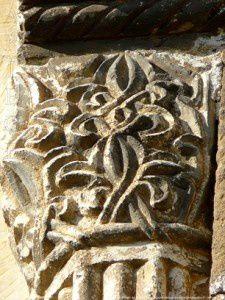 Abside centrale (XIème siècle) - Cathédrale Saint-Lizier