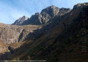 Pic Rouge de Belcaire (2657m)