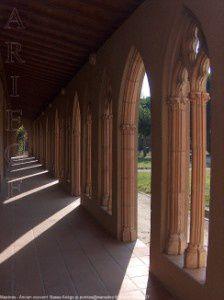 Ancien couvent - Mazères