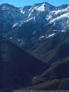 Pic de Serre-Haute (2713m)