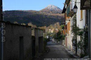 Le Casteilhat - Bélesta (493m)