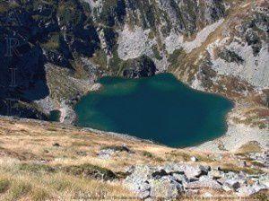 Lac d'Aygue Longue