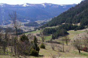 Montaillou (1280m)