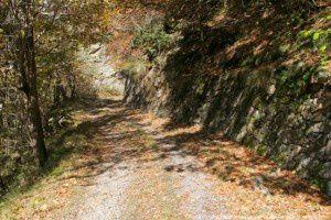 Chemin (1240m)