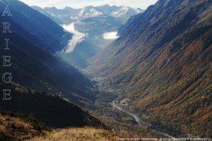 Vallée de l'Ariège - Andorre