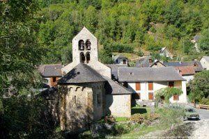 Eglise Saint-Pierre - Ourjout