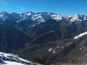 Monts du Biros