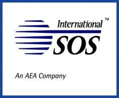 My internship at International SOS  - igor loyant overblog com