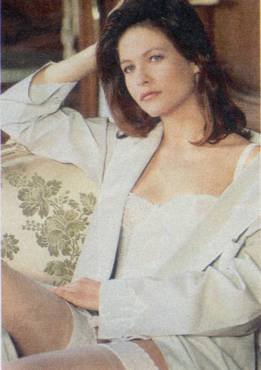 Sexy charlotte Valandrey