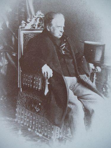 Ferdinand en 1870