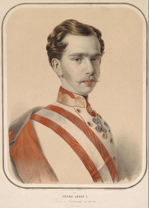 Il y a 100 ans, disparaissait François-Joseph
