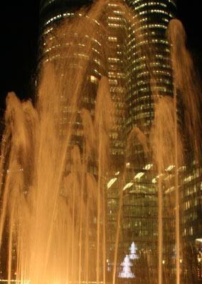 Fontaine AGAM