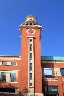 Centre administratif – Montrouge