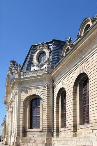 Chantilly - Les Grandes Écuries