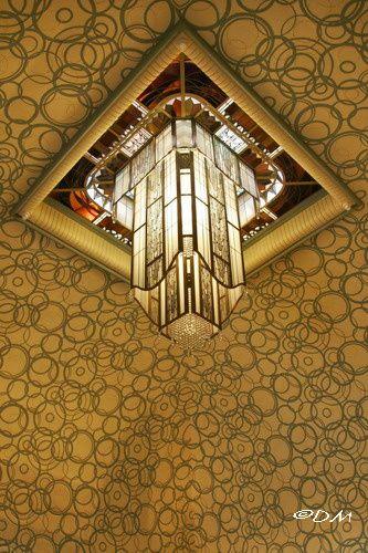 Reims - Bibliothèque Carnegie