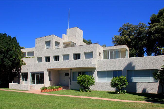Villa Noailles à Hyères