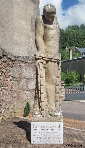 Moux-en-Morvan