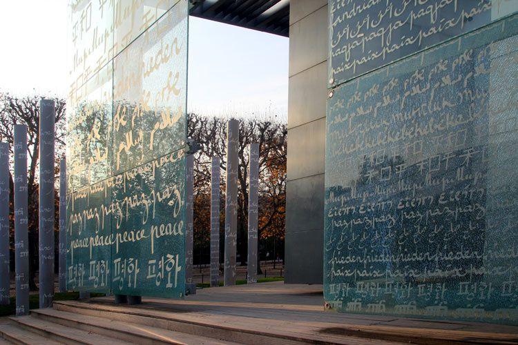Le Mur pour la Paix