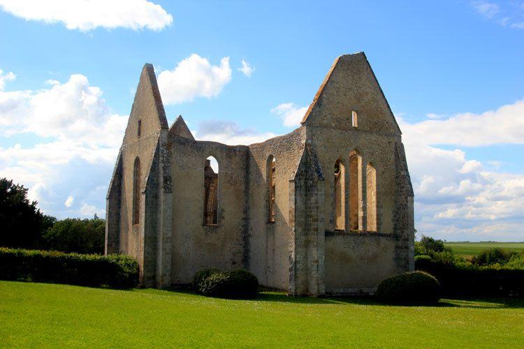 Saint-Lubin