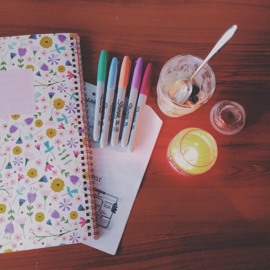Back to school: Mon organisation