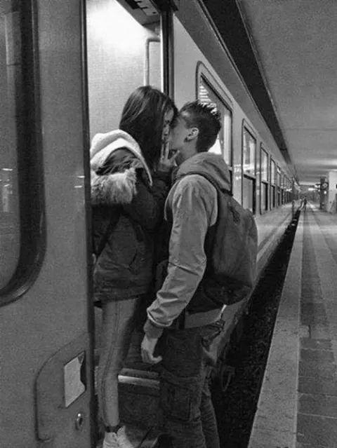 L'amour à distance