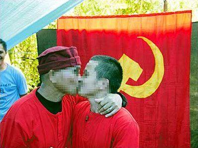 Ce n'est pas l'Etat qui nous sauvera, les droits des LGBTIQ sont un combat !