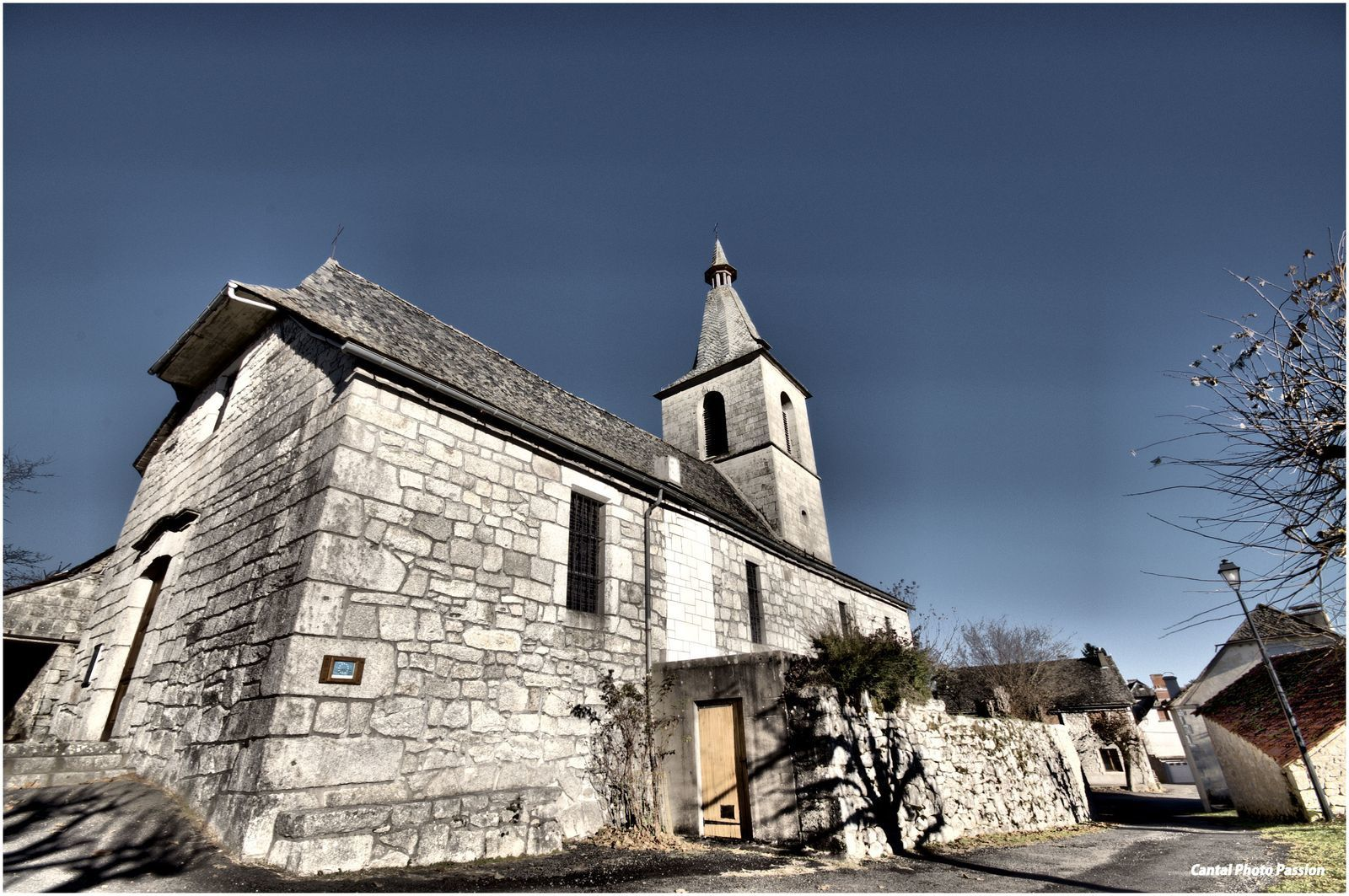 Ladinhac,  Cantal