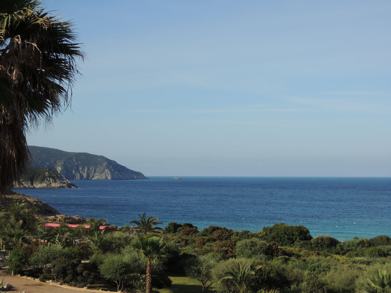 Corsica la belle!!