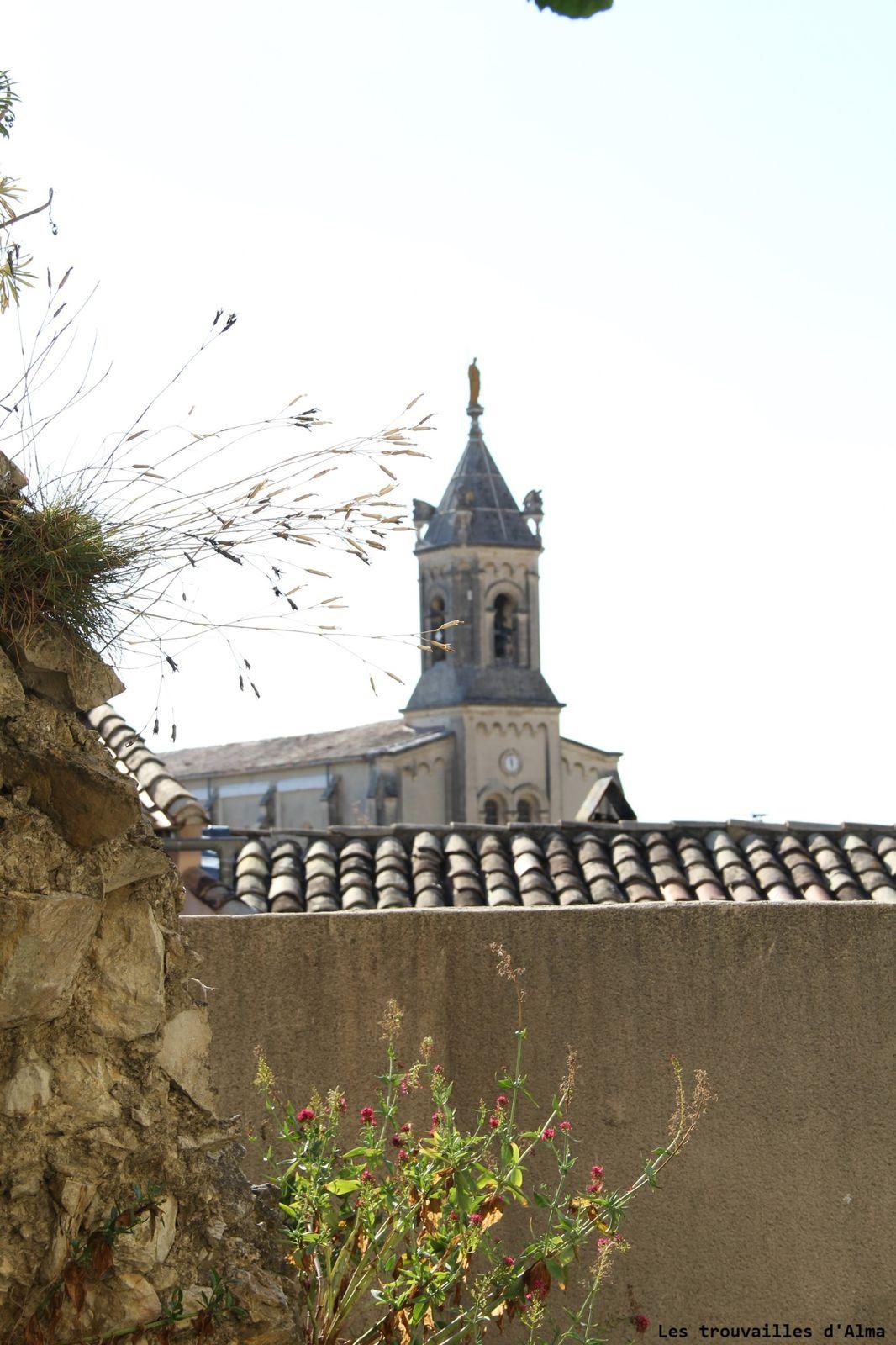 Petit week-end en Provence